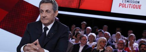 Une Émission politique très tendue entre Sarkozy et les journalistes