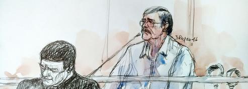Yvelines : il assure être victime mais comparaît pour l'assassinat de sa femme