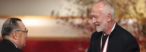Peter Zumthor, architecte de la nouvelle Fondation Beyeler