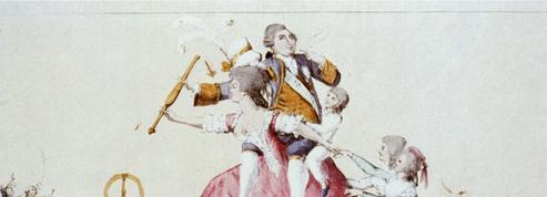 Marie-Antoinette, MmeÉlisabeth etlerépublicaintransi