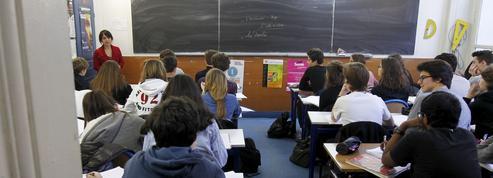 Les enseignants méritants pourront bientôt bénéficier d'un bonus