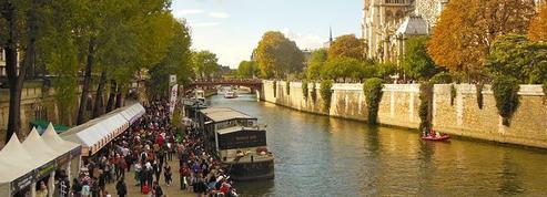 À Paris ce week-end: patrimoine, marchés, festival et cinéma