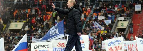 En Russie, Vladimir Poutine a gagné d'avance les législatives