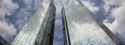 Les États-Unis réclament 14 milliards de dollars à Deutsche Bank
