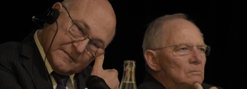 Michel Sapin vs Wolfgang Schäuble : ristournes ou vraies baisses d'impôts