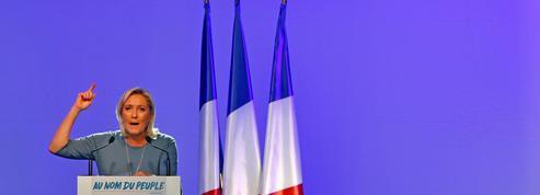 Le récit du week-end où Marine Le Pen a lancé sa campagne pour 2017