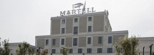 La Fondation Martell ivre de culture
