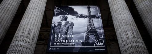 Biennale des antiquaires : la douloureuse heure des comptes