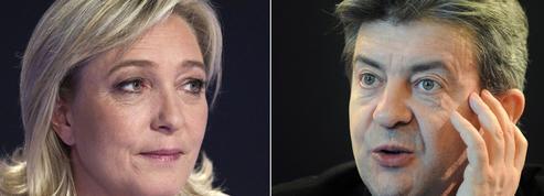Présidentielle 2017 : le FN se dit prêt à parrainer Jean-Luc Mélenchon