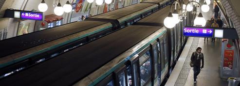 Une campagne contre la fraude dans les transports en commun parisiens