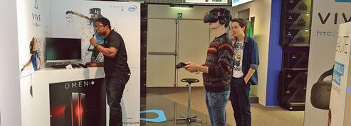 La distribution accueille la réalité virtuelle à bras ouverts