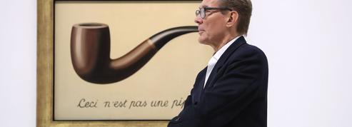 Visite guidée chez Magritte le philosophe