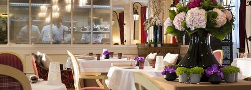 La Table du Connétable: ici, c'est Chantilly!