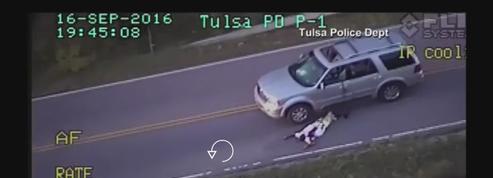 Aux Etats-Unis, un homme noir tué par la police lors d'un contrôle routier