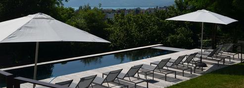 Cinq maisons françaises intègrent en 2017 le club select des Relais & Châteaux