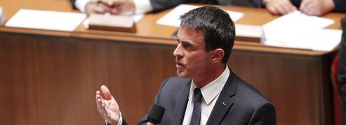 Valls appelle à ouvrir la piste du revenu de base universel