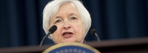 Prudente, la Fed laisse ses taux inchangés