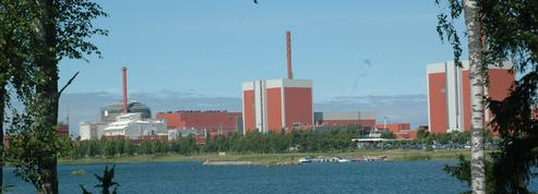L'EPR construit par Areva en Finlande fonctionnera en 2018