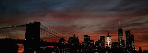 Londres et New-York, villes préférées des expatriés