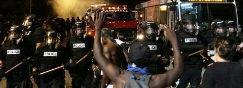Une nouvelle affaire d'Afro-Américain tué par la police embrase la ville de Charlotte
