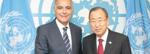 Ratification partielle de l'accord de Paris sur le climat
