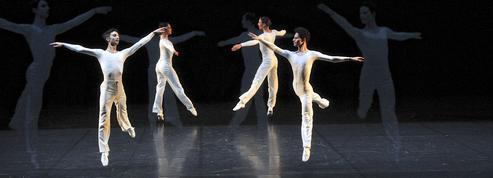 Rentrée 2016: les 11 ballets à voir à Paris