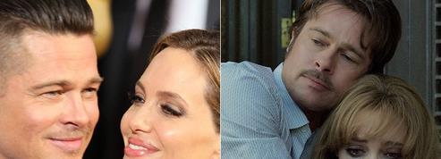 Angelina Jolie et Brad Pitt, l'amour et les navets