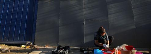 Immigration: les murs et l'isoloir