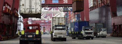 Produits chinois: trois voies semées d'embûches pour l'UE