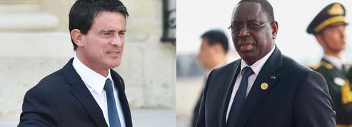 Valls attendu à Dakar, première étape de sa tournée ouest-africaine