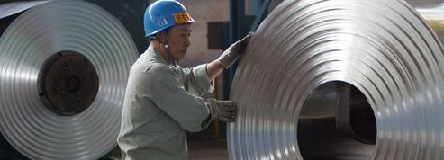 Commerce: bras de fer entre l'Europe et la Chine