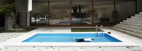 Elmgreen & Dragset, un duo d'artistes insolents se paie le Grand Palais