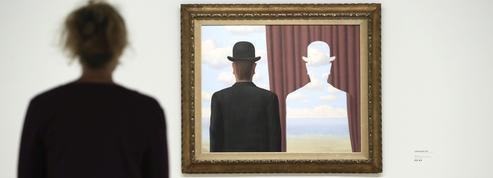 À Paris ce week-end: Magritte, Technoparade, cocktails et street art