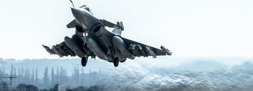 La France vend 36 avions de combat Rafale à l'Inde