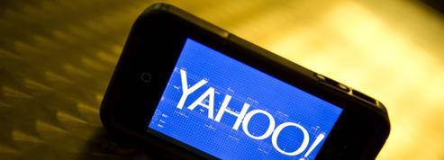 Yahoo! dans la tourmente après un piratage massif