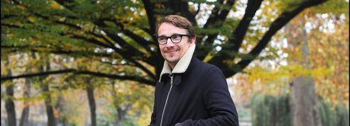 Lorànt Deutsch, l'acteur devenu auteur de best-sellers