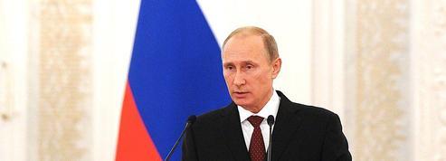 Quand la hausse des prix renforce la popularité de Vladimir Poutine