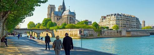 Un Paris sans voiture ce dimanche