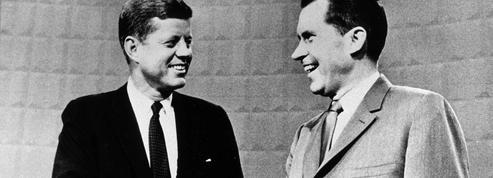 Clinton-Trump, un débat inédit dans l'histoire politique américaine