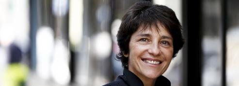 Élizabeth Martichoux, joker électoral