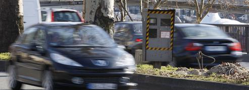 Loi justice du XXIe siecle : des mesures contestées en matière de sécurité routière