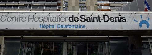 22h49, à Saint-Denis, un patient casse les mains d'un médecin