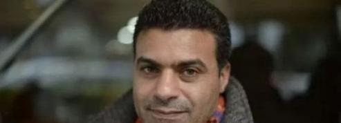 Le caricaturiste Khalid Gueddar menacé de mort