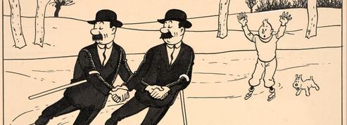 Tintin : l'art délicat de la séduction… d'un nouveau lectorat