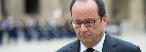 Pour l'opposition, la forte hausse du chômage disqualifie Hollande