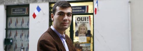 Gaël Nofri, des Le Pen à Sarkozy