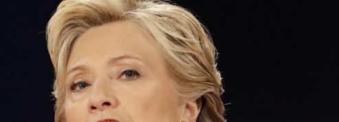 Débat présidentiel : avantage Clinton, selon la presse américaine