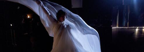La Danseuse : Loïe Fuller, un papillon dans la lumière
