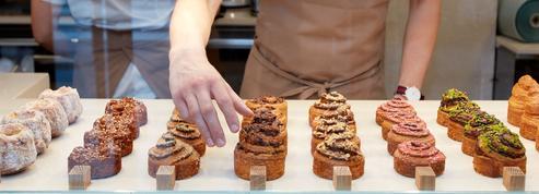 Dix nouvelles pâtisseries à Paris