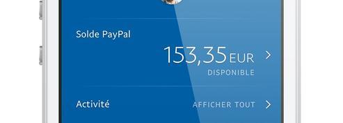 Avec PayPal, le transfert d'argent entre proches devient gratuit